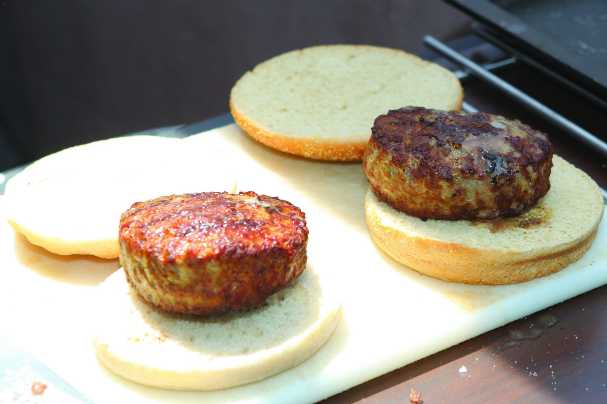 Ciccio burger